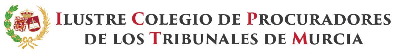 Colegio Procuradores Murcia Logo
